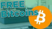 Бесплатный биткоин