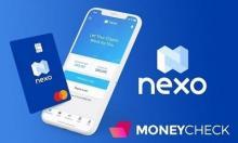 Криптовалютная платформа NEXO
